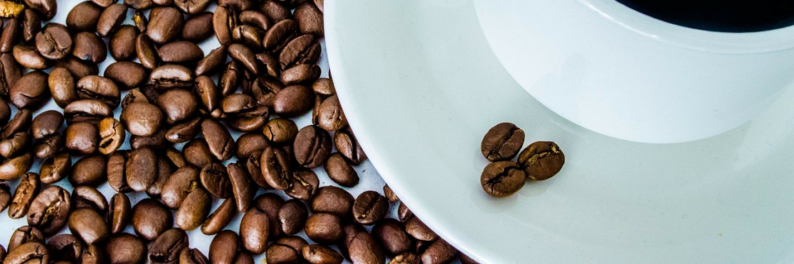 Byg din kaffe med kærlighed