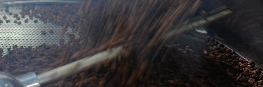 Kaffens ristningsprofil fremgår af farven og hvor sødmefyldt kaffen er