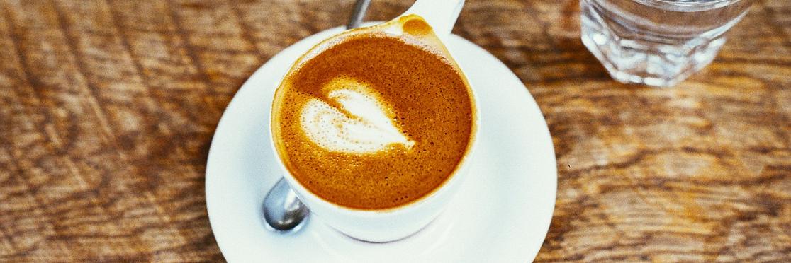 Kaffeopskrifter