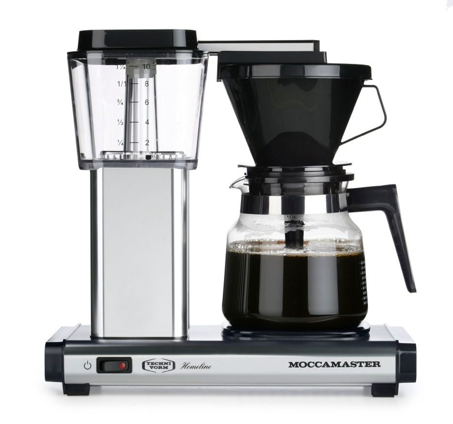 Filterkaffemaskine