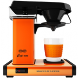 Den gode gamle kaffemaskine til filterkaffe gør come-back