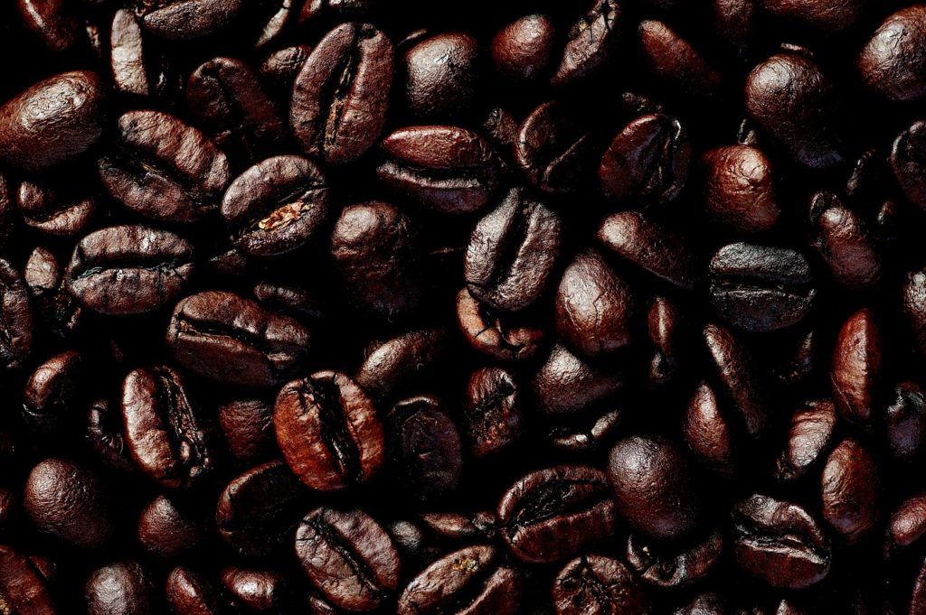 Kaffe er ikke så farlig, som mange går og tror